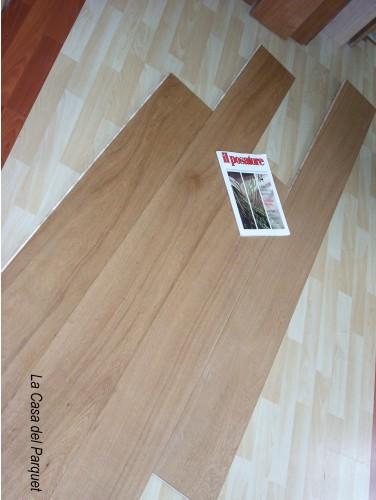 offerta parquet rovere prefinito spazzolato oliato naturale. Black Bedroom Furniture Sets. Home Design Ideas