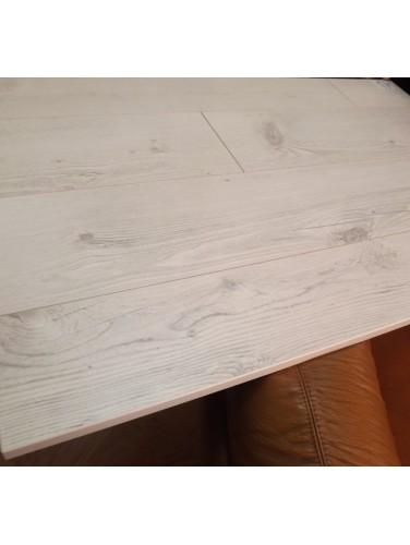 Offerta parquet parquet laminato melaminico effetto legno for Parquet spazzolato